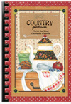 country recipes -cookbook recipes