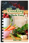 cooking made easy -cookbook recipes