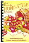 home-style recipes -recipe cookbooks